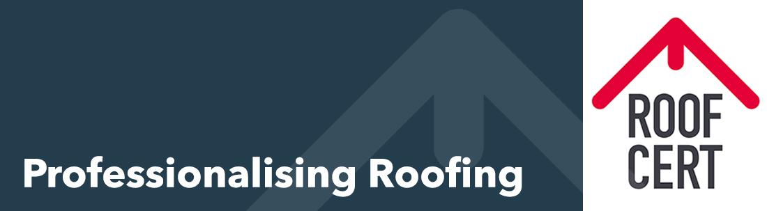 RoofCERT Banner