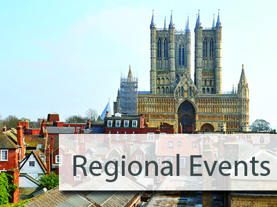 Midlands Region Events