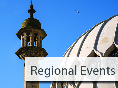 Regional Events Brighton