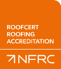 NFRC RoofCert Roofing Accreditation Logo