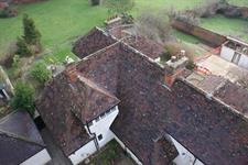 Heritage Roofing - The Queens House - John Williams + Company