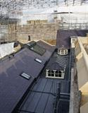 Large project - West Dean College of Arts+ Conservation - Clarke Roofing Southern
