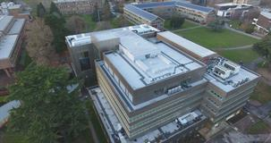 Single Ply Roofing - Library Refurbishment - Owlsworth Roofing