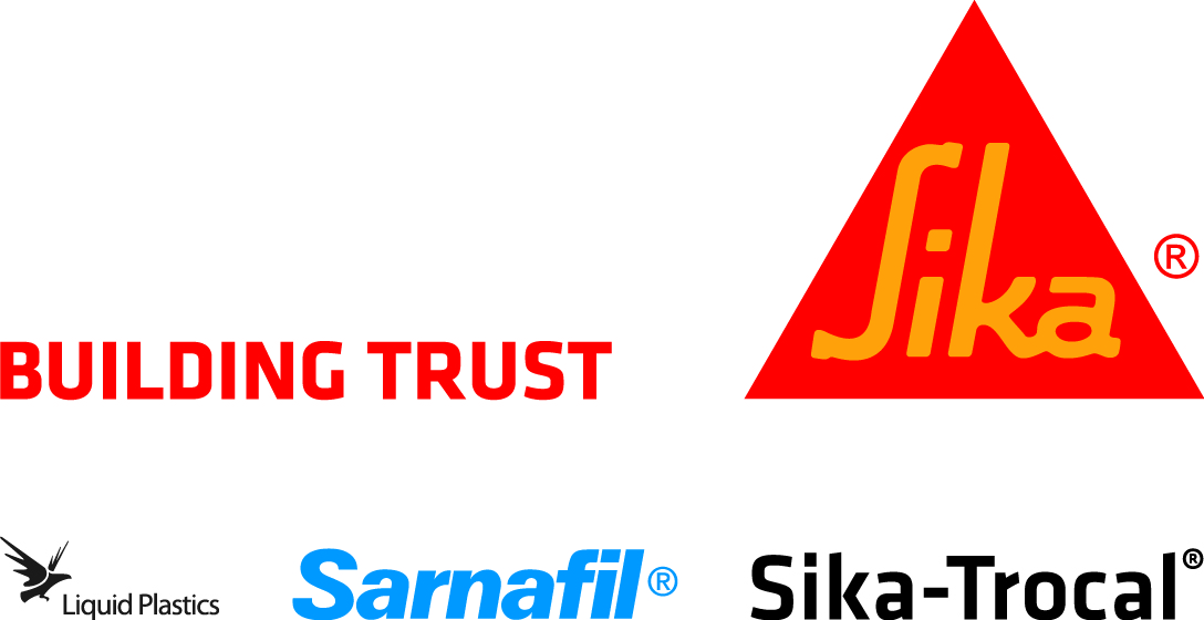 Sika Roofing Logo