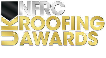 UK Roofing Awards 2020 Logo
