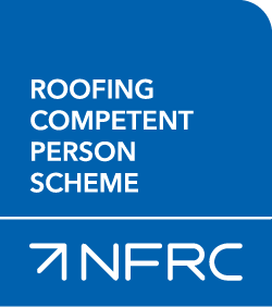 NFRC Competent Person Scheme (formerly CompetentRoofer)