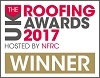 UK Roofing Awards 2017