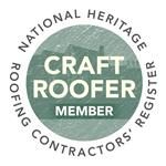 Heritage Craft Roofer (member)