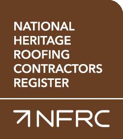 NFRC National Heritage Roofing Contractors Register