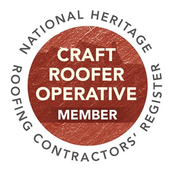 Craft Roofer Operative