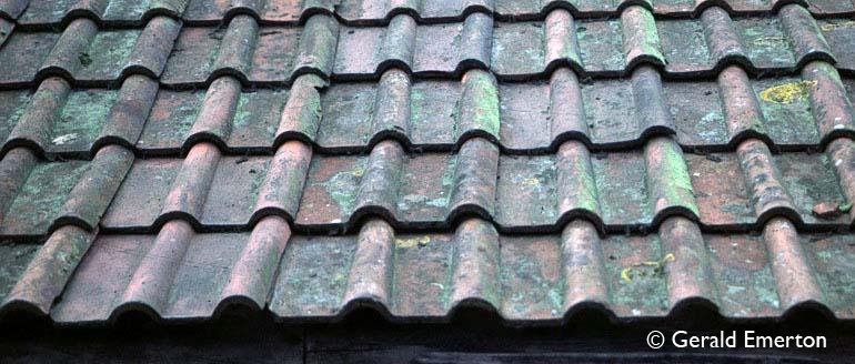 Find A Heritage Roofer Nfrc