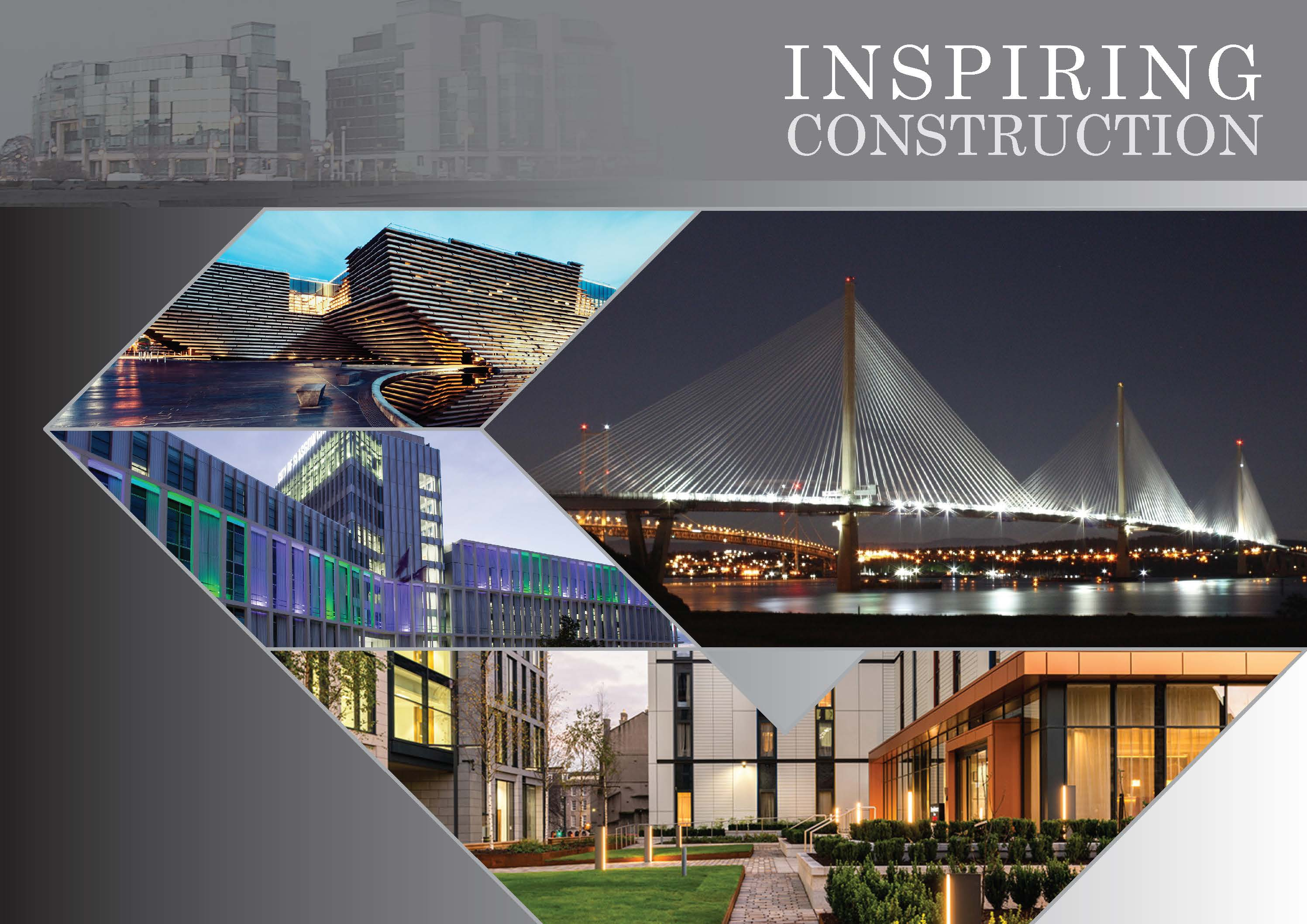 Inspiring Construction Publication