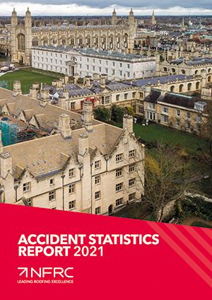 NFRC Accident Statistics Report 2021