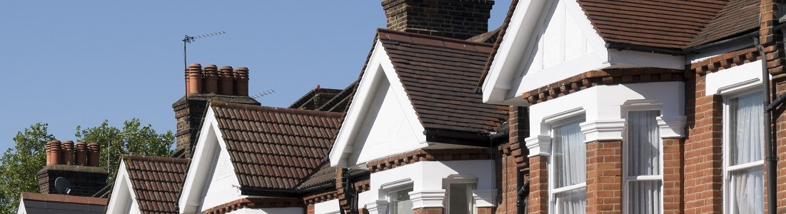 Domestic Roofs banner