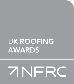 UK Roofing Awards logo