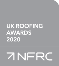 NFRC UK Roofing Awards 2020 Logo
