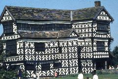 little moreton hall congleton