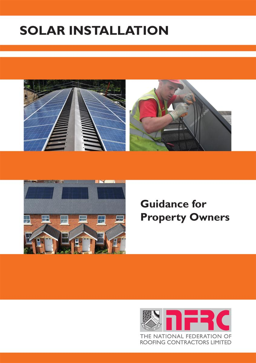 Property Owners Guide to Solar